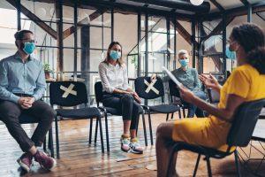 Corona-meeting - kris - chance - Angebot für Unternehmer und Führende